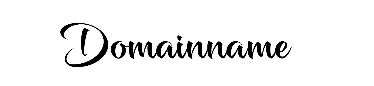 Banner-Schrifttyp13-BW