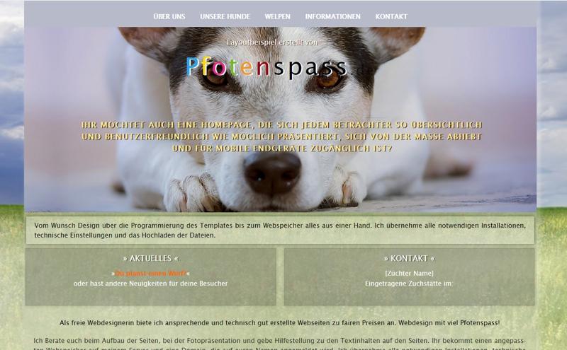 Homepagevorlage-Template-03-10