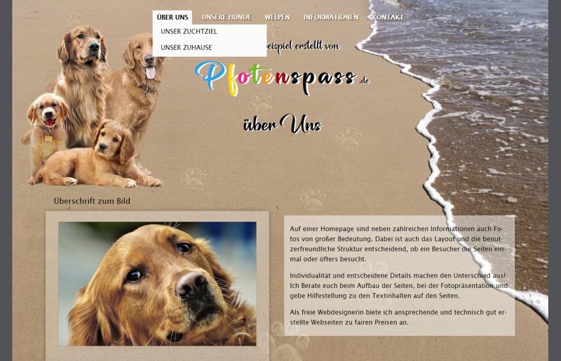 Homepagevorlage-Template-04-04-website