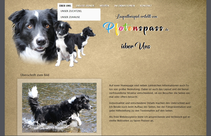Homepagevorlage-Template-04-05-website