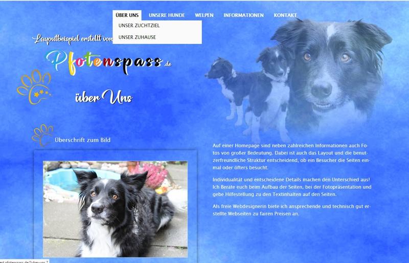 Homepagevorlage-Template-04-06-website