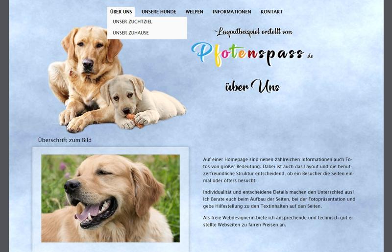 Homepagevorlage-Template-05-02-website