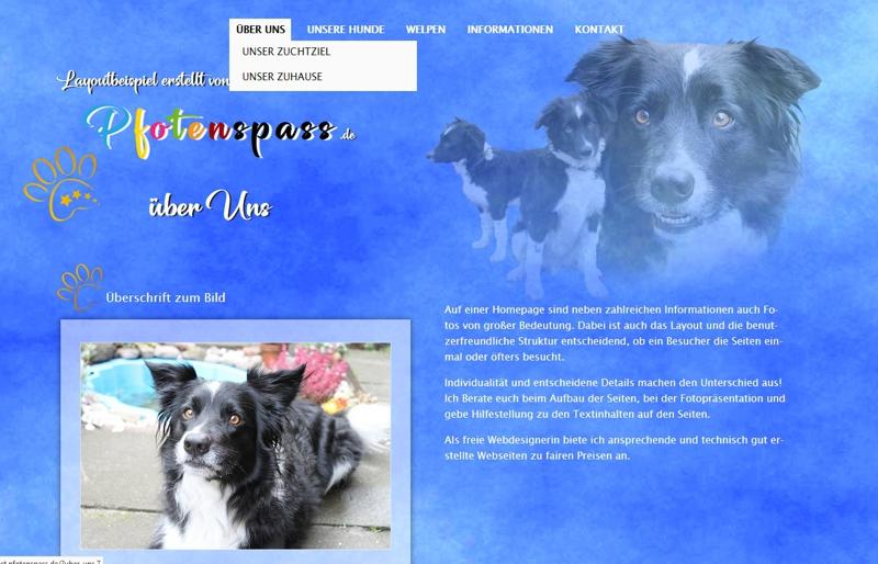 Homepagevorlage-Template-05-04-website