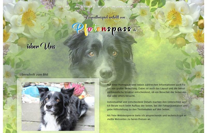 Homepagevorlage-Template-06-02-website