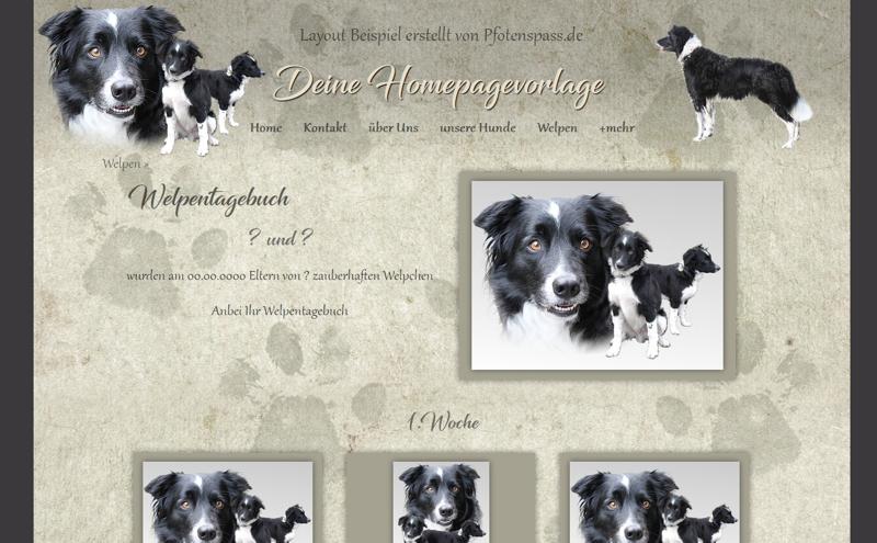 Homepagevorlage-Template-08-30-weitere-Seiten
