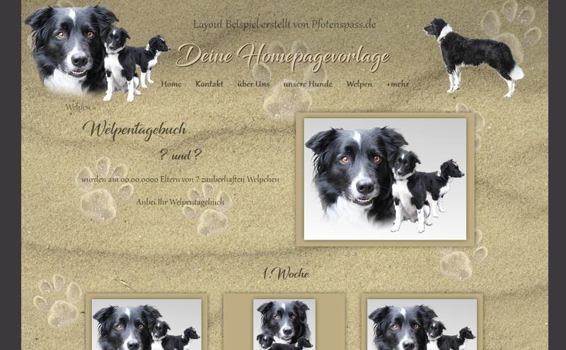 Homepagevorlage-Template-08-34-weitere-Seiten