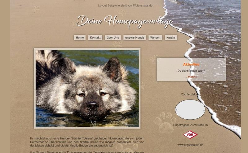 Homepagevorlage-Template06-22