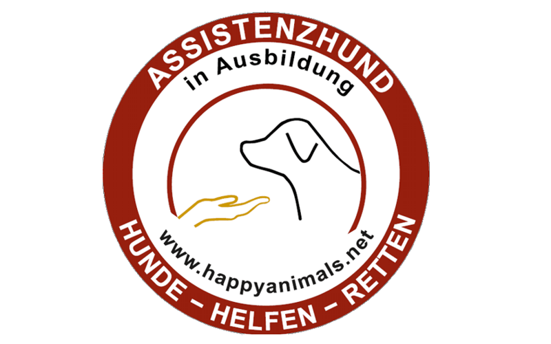 Logo-Happyanimals