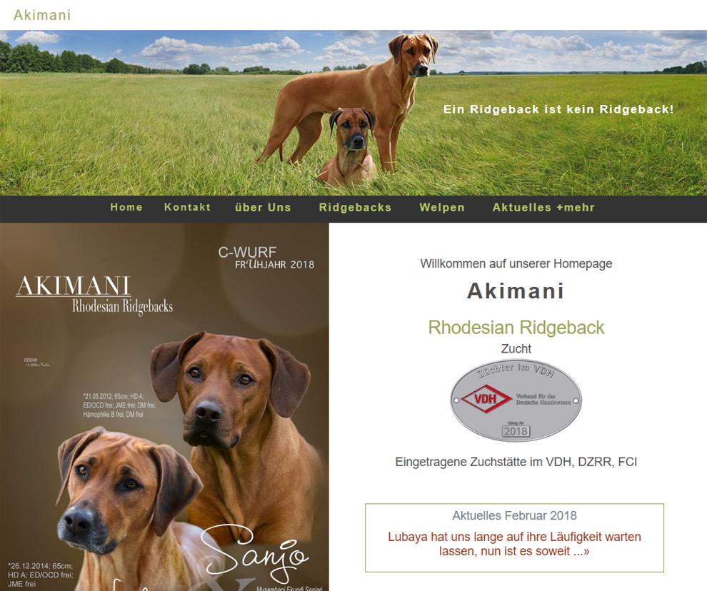 Akimani