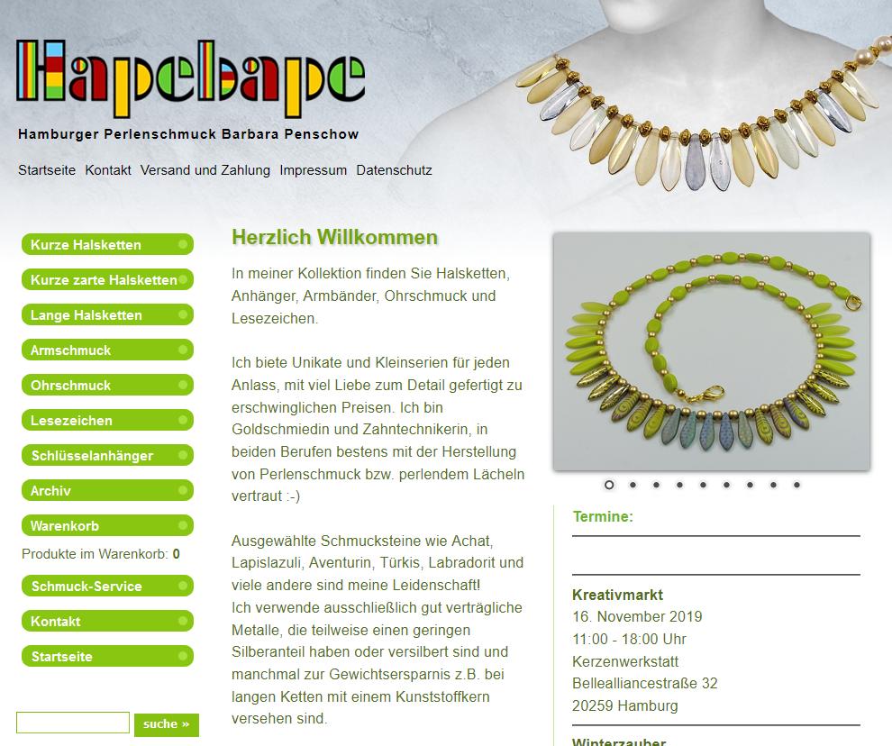 Hapebape